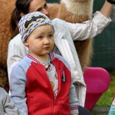 dzieci poznają zwierzęta 15